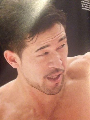 SHINSUKE YAMANAKE