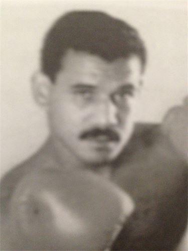 EDWIN ROSARIO