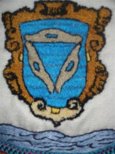 Altes Weber-Wappen