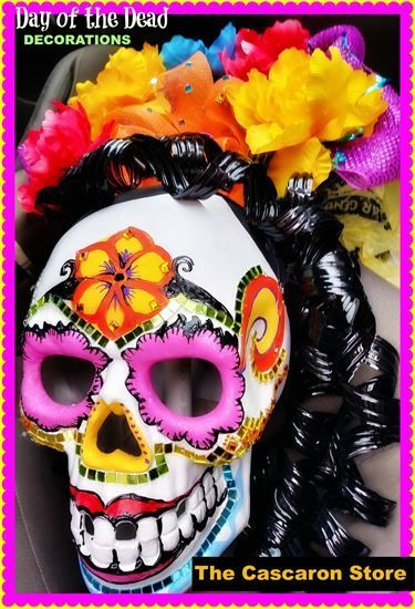 Day of the Dead Large Event Decorations