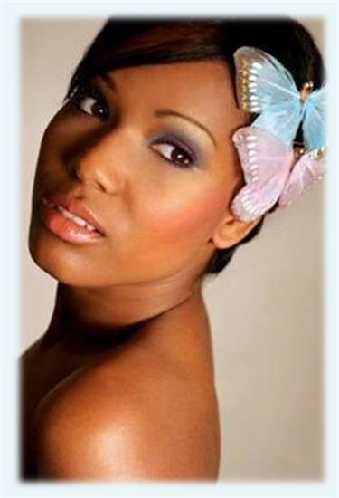 The Face Palette makeup