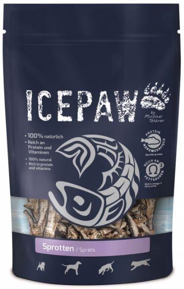 Icepaw Sprotten