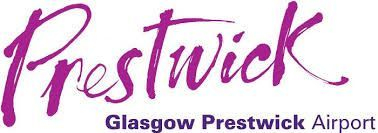 we provide airport transfers to prestwick airport.