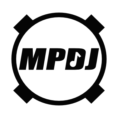 MPDJ logo