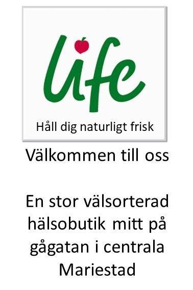 Life Center Mariestad