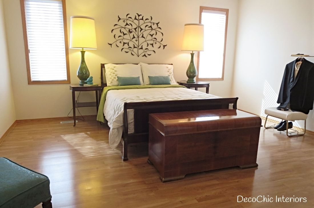 staging winnipeg bedroom certified staging professional real estate staging expert decochic interiors