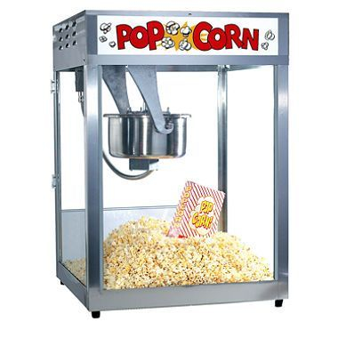 Pop Corn Machine for Party