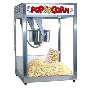 Pop Corn Machine for Party