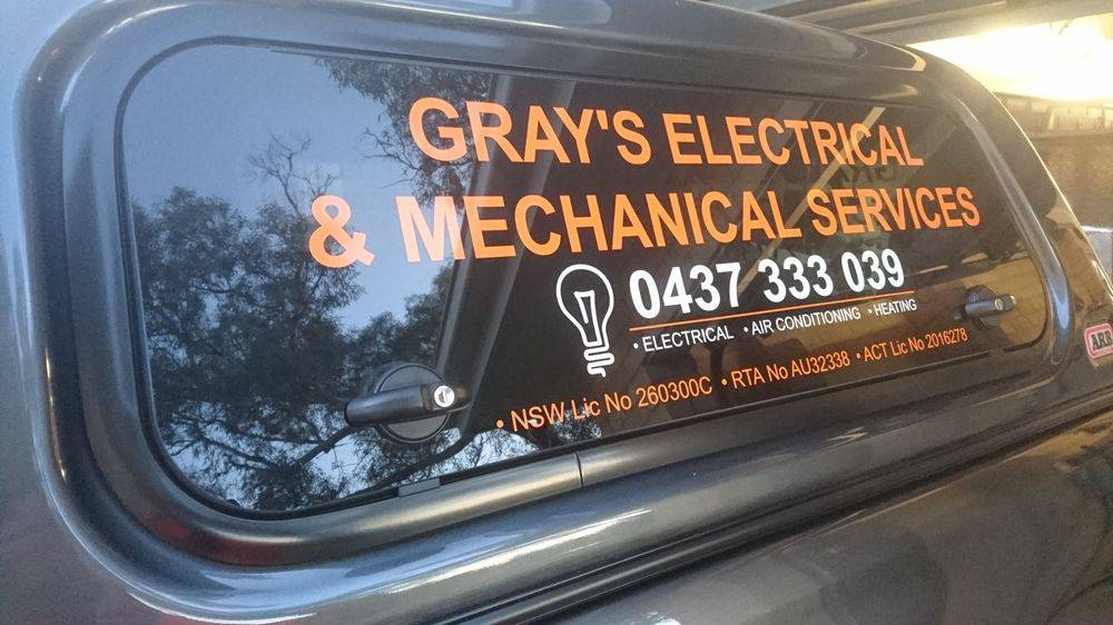 Grays Electrical & Mechanical Services