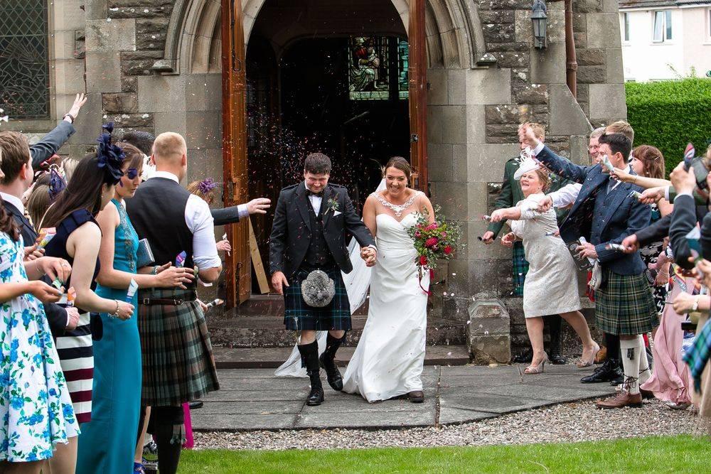 Wedding Photographer Auchterarder.