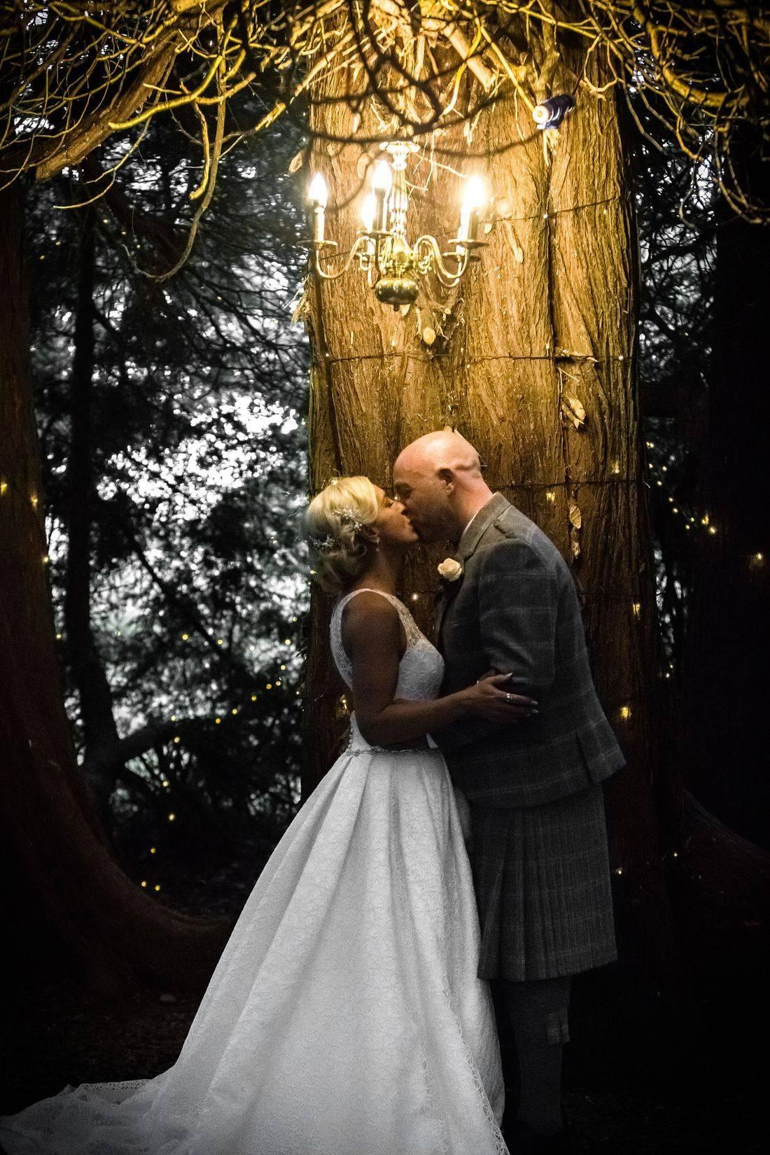 Tullibole Castle Wedding Photography Scotland