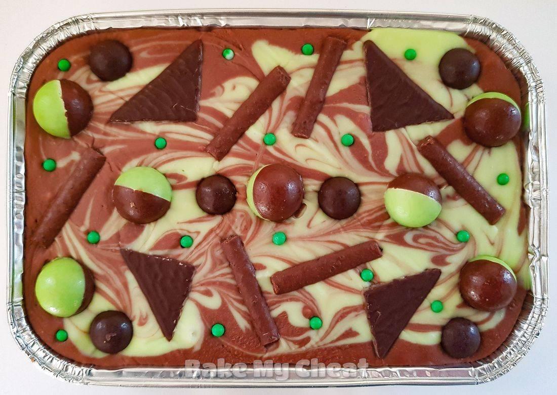 gluten free fudge, gluten free recipes, gluten free chocolate