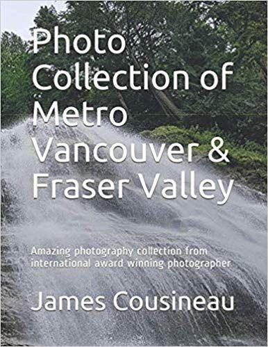 Vancouver & Fraser Valley Book