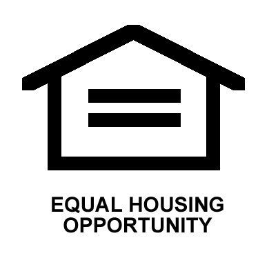 Federal Fair Housing Logo