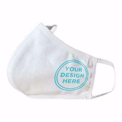Face Masks, Custom, Printed, Washable, Reusable