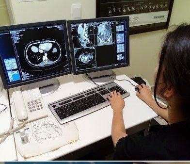 MRI / ULTRASOUND / X-RAY / CT SCAN Mazatlan Mexico
