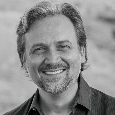 Movie Director John Crye