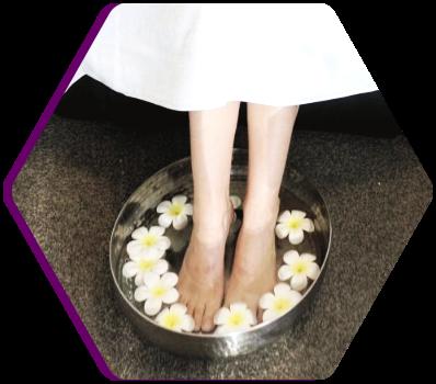 Traditional Thai Massage Foot Marlborough