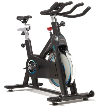 Indoor cycling bike hire/rental