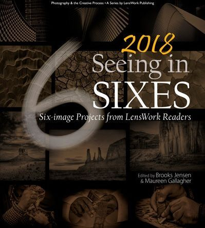 Seeing in SIXES 2018 by LensWork