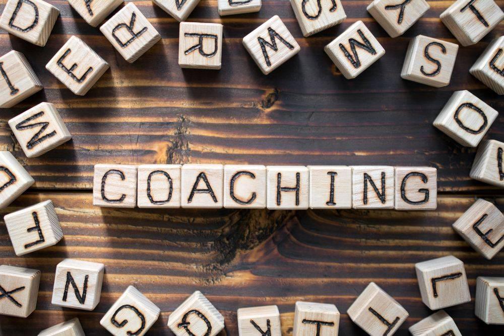 Miriam Kaufmann - Business Coaching