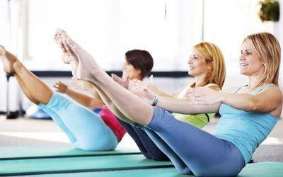Pilates Classes Mazatlan