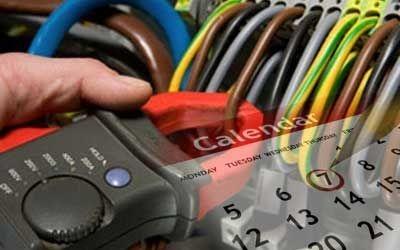 Electrical Maintenance Spruce Grove