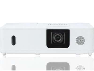 3LCD WXGA 5200lm Collegiate Series HDBT Projector Digital Ports are HDBT HDMI x 2 and HDMI