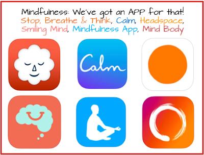 #headspace #calm #mbsrwestmidlands