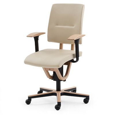 Sedia ergonomica Moizi 21