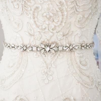 SIMPLY CHIC BRIDAL BELT