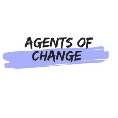 Podcast of Agents of Change