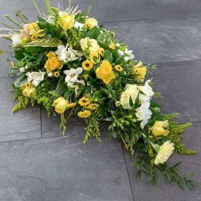 funeral flowers finishing touch gifts and flowers