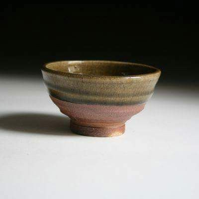 Tenmoku and chun glaze