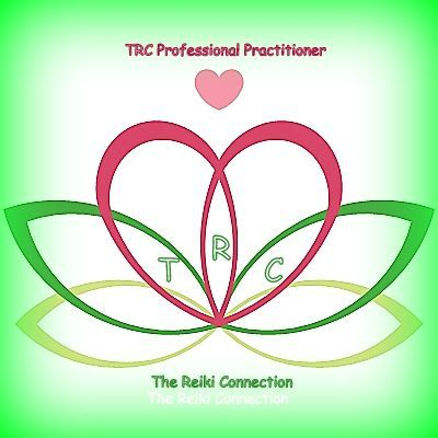 Time for Me - The Reiki Connection Professional Practitioner