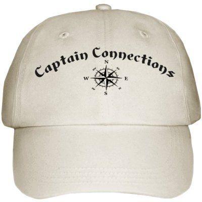CaptainConnections.com