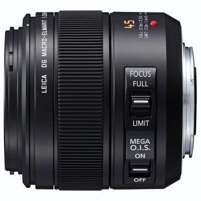 Panasonic H-ES045 Lens