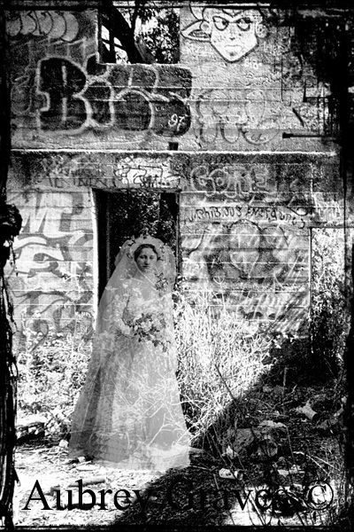 White Lady haunted Santa Cruz