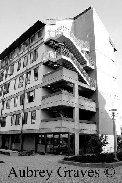 University of Santa Cruz haunted