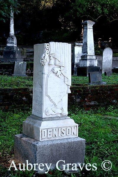 Evergreen Cemetery haunted