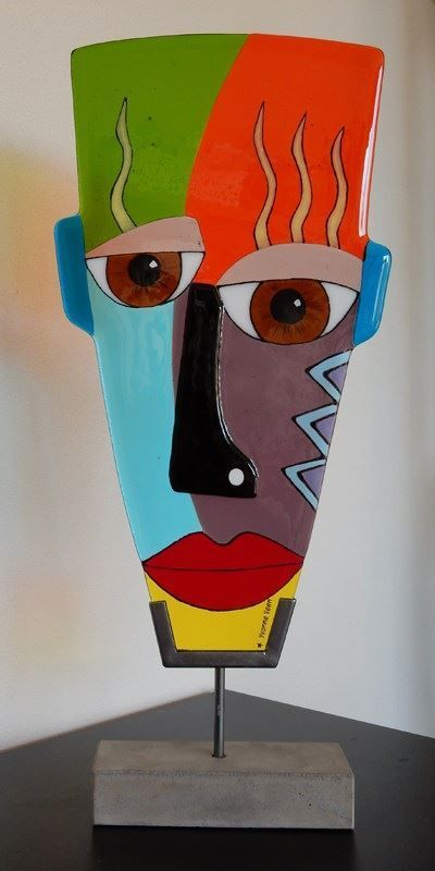 maskers 8