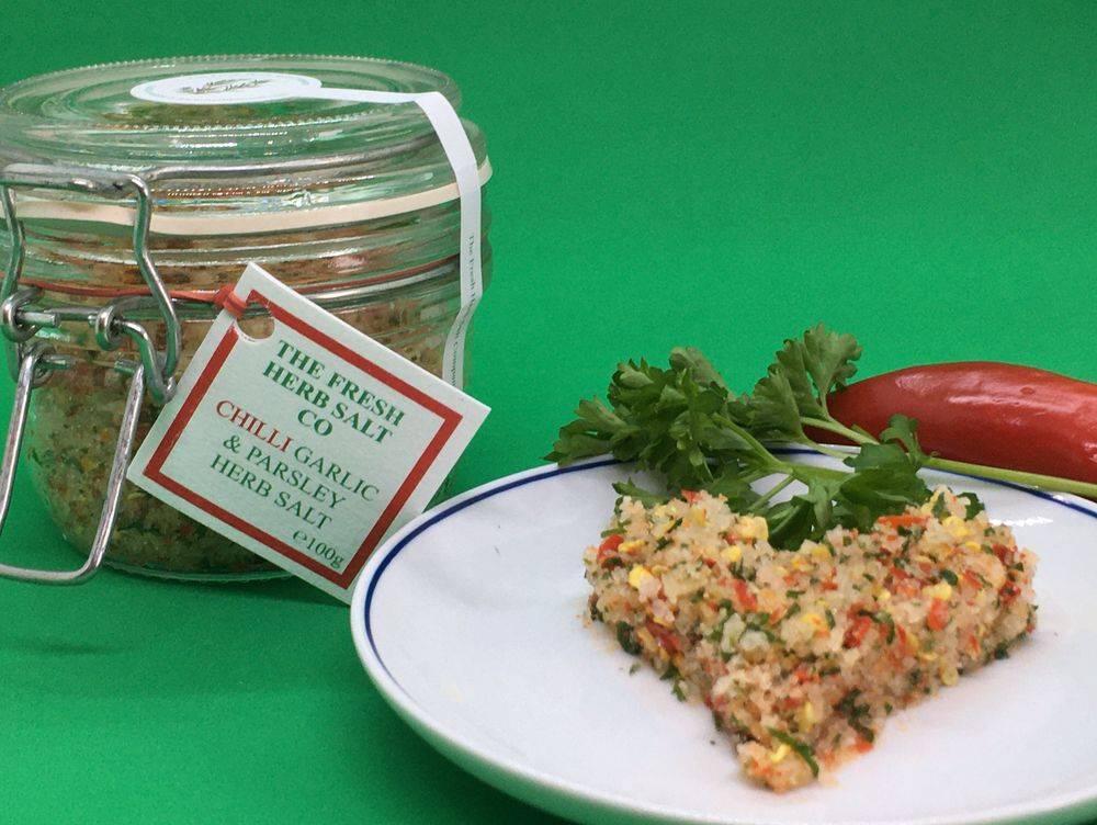 Health herbs salt food seasoning chilli recipes quick easyrecipes staycation
