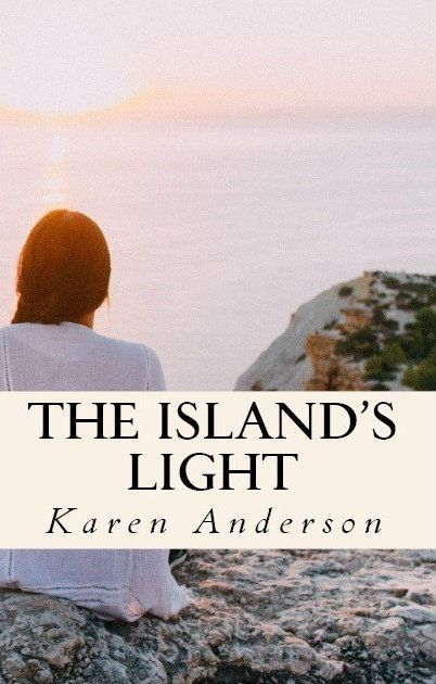 Books, Island, Light, Fiction, Romance