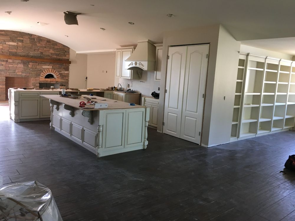 General Contractor, Kitchen Renovation, Colton, Anaheim, Banning, Beaumont, Palm Springs, Cherry Valley