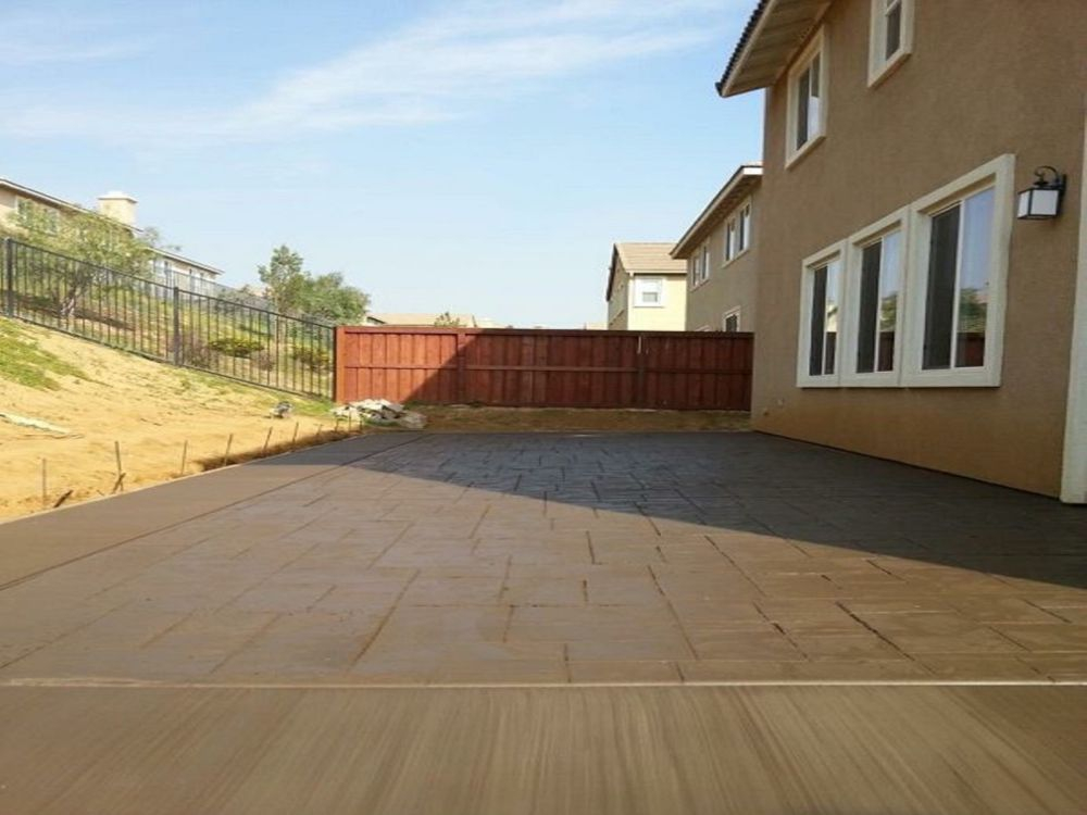 General Contractor, Concrete Installation, Colton, Anaheim, Banning, Beaumont, Palm Springs, Cherry Valley