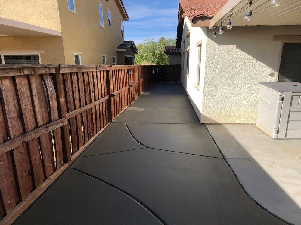 Concrete Installation, Beaumont CA, My Google Business