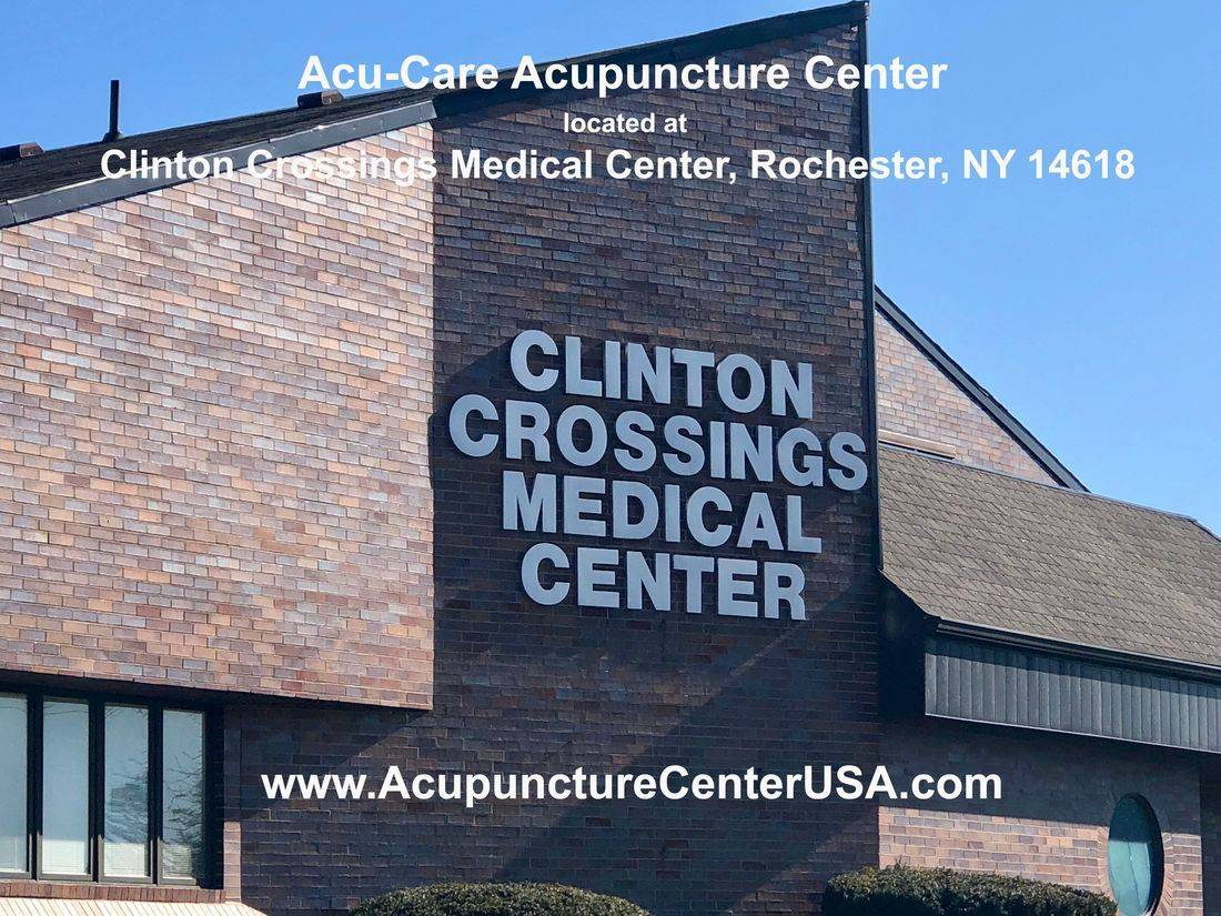 Peripheral Neuropathy Acupuncture Rochester NY, Complementary Medicine Rochester NY, Traditional Chinese Medicine Rochester NY, Medical Acupuncture Center Rochester NY