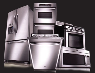 Appliance Service and Repair in Corsicana
