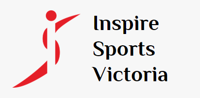 Inpsire Sports Victoria Logo Gymnastics in Victoria and Saanich