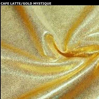 Cafe latte mist
